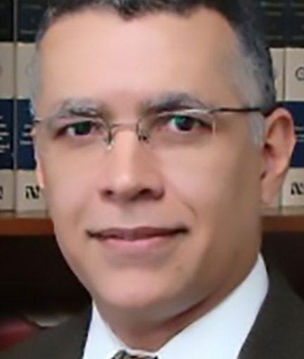 Pr. Daniel Santos