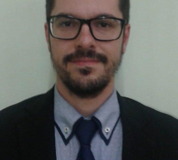 André Aloísio Oliveira da Silva