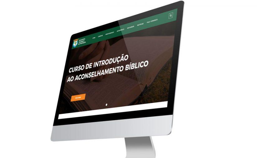 STNe lança o novo site com melhor usabilidade